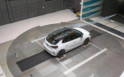 Νέο Opel Corsa με Κορυφαία Αεροδυναμική: Χαμηλότερες Εκπομπές Ρύπων και Υψηλότερη Απόδοση