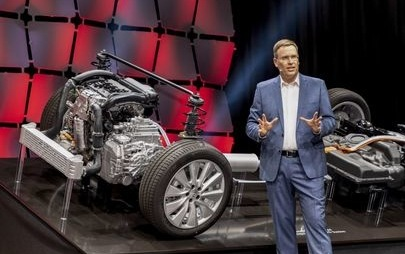 Η Έκτη Γενιά Opel Corsa Γίνεται Ηλεκτρική
