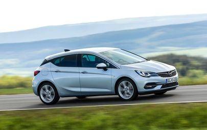 Πέντε κινητήρια σύνολα με εκπομπές CO2 κάτω των 100g: Ξεκινά η παραγγελιοληψία για το νέο Opel Astra