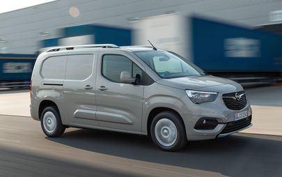 Opel Combo: Αξεσουάρ Ειδικά Σχεδιασμένα για Μέγιστη Απόλαυση και Πρακτικότητα