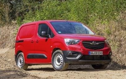120 Χρόνια Παραγωγής LCV: Opel Combo & άλλα μοντέλα, συνεχίζουν την πλούσια παράδοση