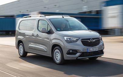 Πλούσια Συλλογή Διακρίσεων το 2018: Βραβεία για τα Επιτυχημένα Μοντέλα της Opel