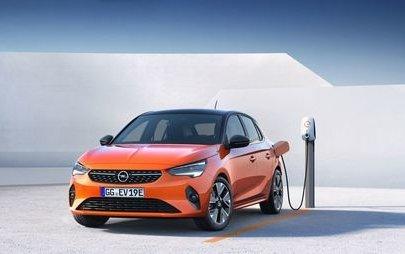 Παγκόσμιες Πρεμιέρες Opel στο Διεθνές Σαλόνι Αυτοκινήτου της Φρανκφούρτης 2019