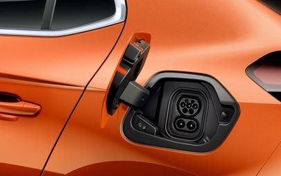Ηλεκτρικό Opel Corsa-e: Ταχεία και Εύκολη Φόρτιση