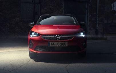 Δίδυμο Οδηγικής Απόλαυσης: Νέο Opel Corsa GS Line & Corsa GSi, το 'Original'