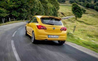 Η Opel σε Σταθερή Τροχιά! Ανασκόπηση 2018
