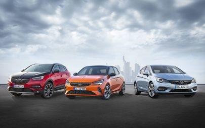Σύγχρονο και με «Ανοιχτούς Ορίζοντες»: Το Περίπτερο της Opel στο IAA Αποτυπώνει το Πνεύμα της Μάρκας