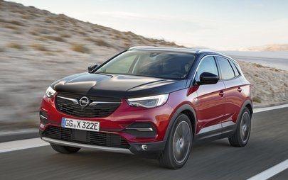 Παγκόσμιες Πρεμιέρες Opel στο Διεθνές Σαλόνι Αυτοκινήτου της Φρανκφούρτης 2019: Νέο Astra, Νέο Corsa και Grandland X Plug-In Hybrid