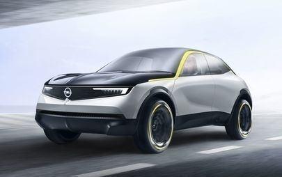 Σημαντική Επέτειος & Εξηλεκτρισμός: Η Opel Ετοιμάζεται για το 2019