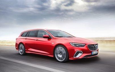 Νέο Σπορ Κάθισμα Opel Performance: Ειδικά Προσαρμοσμένο για το Insignia GSi