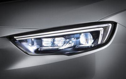 Η Νέα Γενιά Opel Corsa Φέρνει Κορυφαίες Τεχνολογίες στη 'Μικρή' Κατηγορία