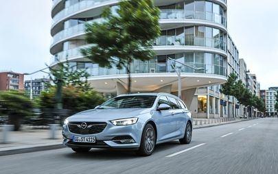 Παράδοση του 1.111.111ού Opel Insignia σε Εορταστικό Κλίμα
