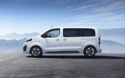 Νέο Opel Zafira Life: Τέταρτη Γενιά για ένα Μοντέλο Ορόσημο