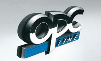 Opel Motorstar-OPC Line